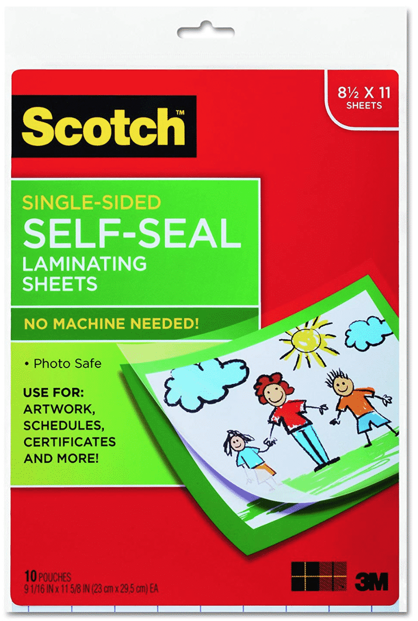 Scotch_Self_Seal_Laminating_Sheets