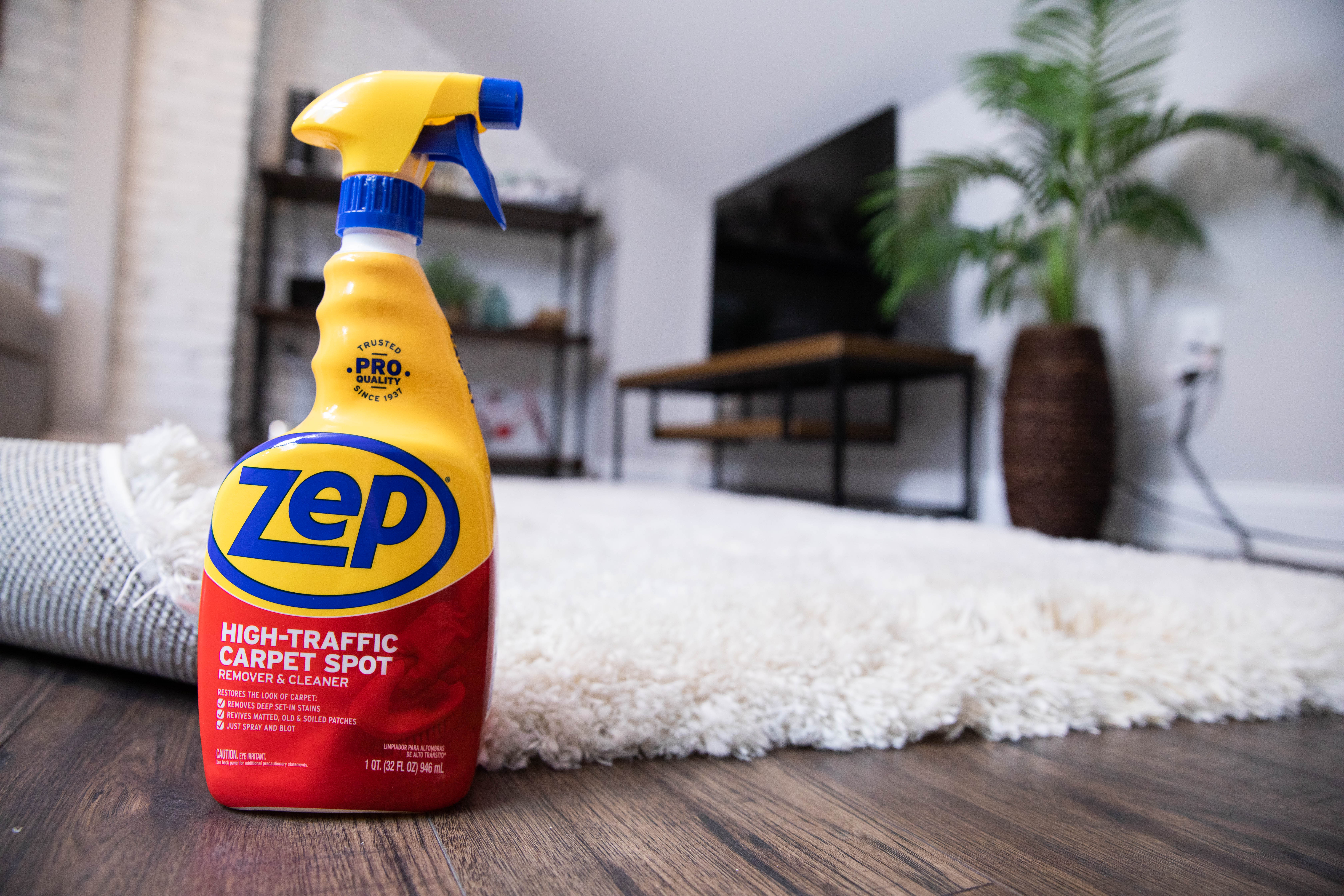 Zep_High_Traffic_Carpet_Spot_Cleaner