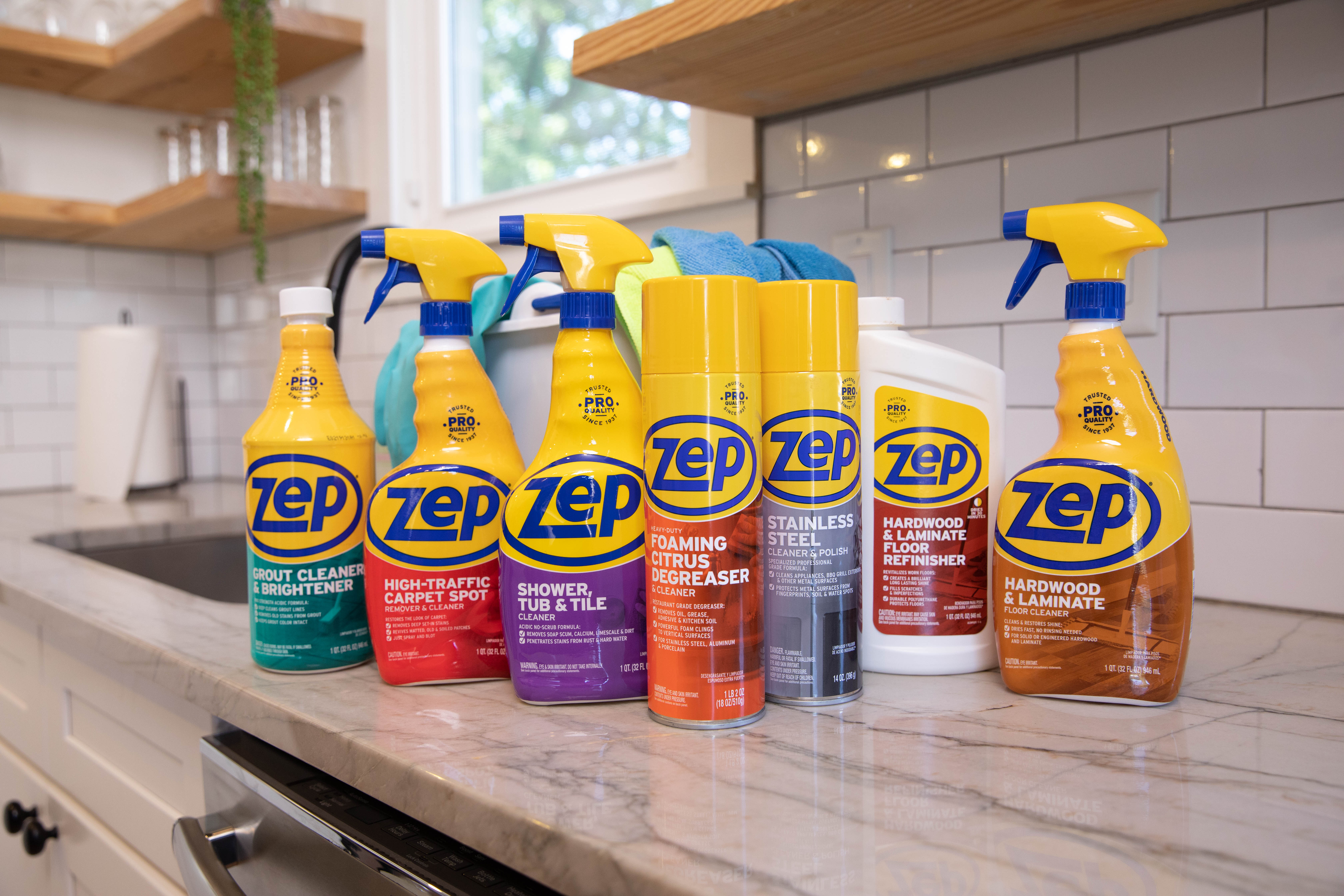 Zep_Cleaning_Products