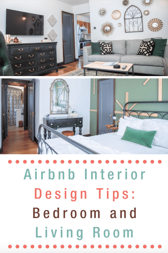 Airbnb_Interior_Design_Tips_Bedroom_and_Living_Room
