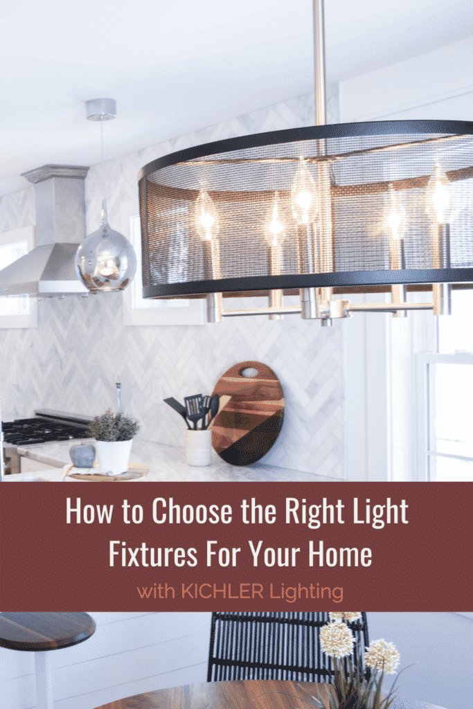 Choose the right light