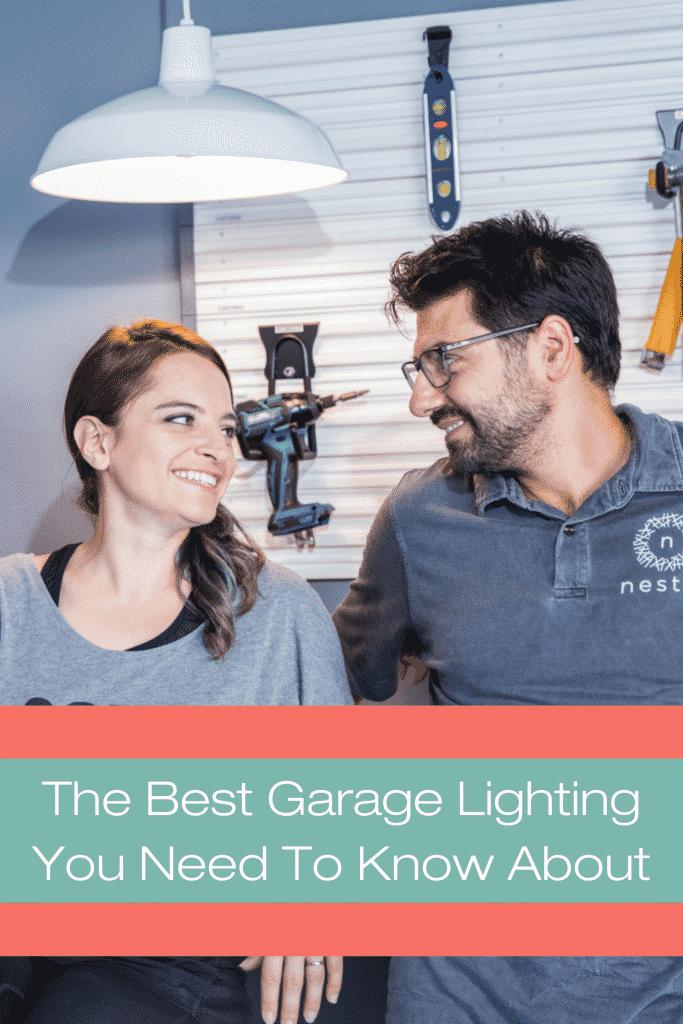 the best garage lighting