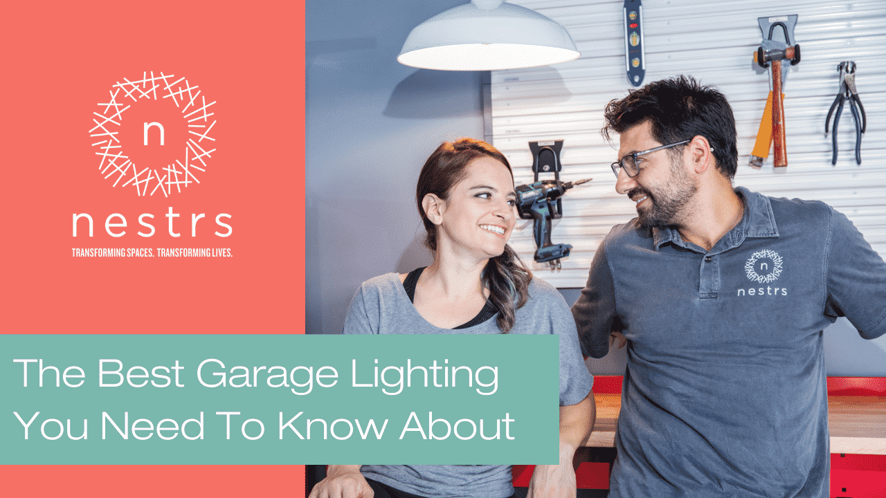 The best garage lighting you need to know about