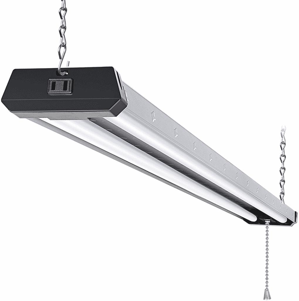 LED Industrial Shop Light by Hykolity