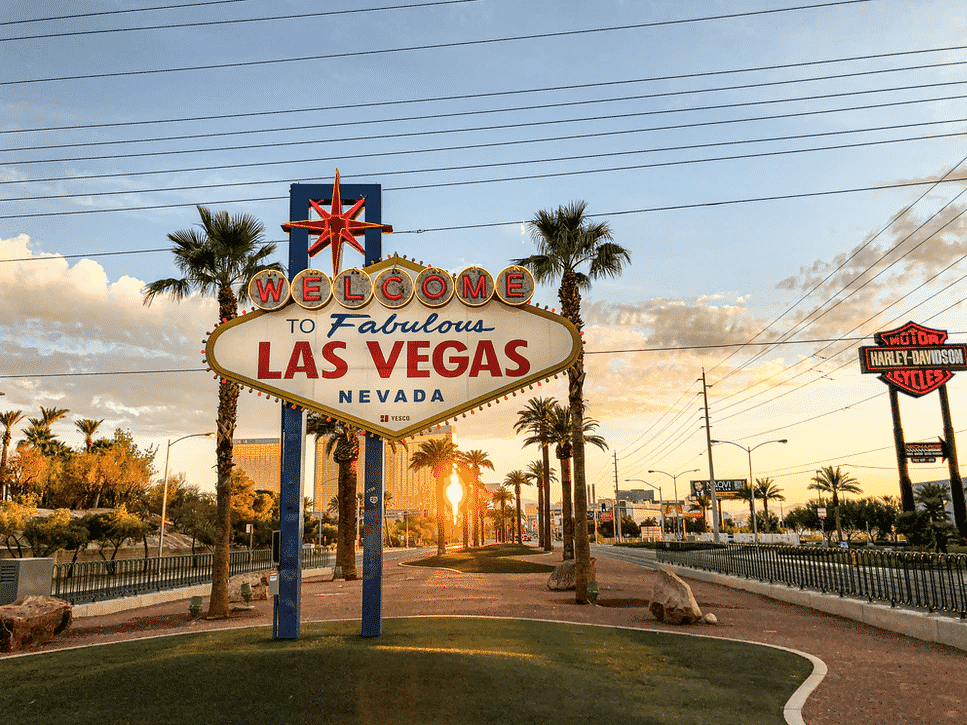 North Las Vegas is one of the cheapest cities to live in