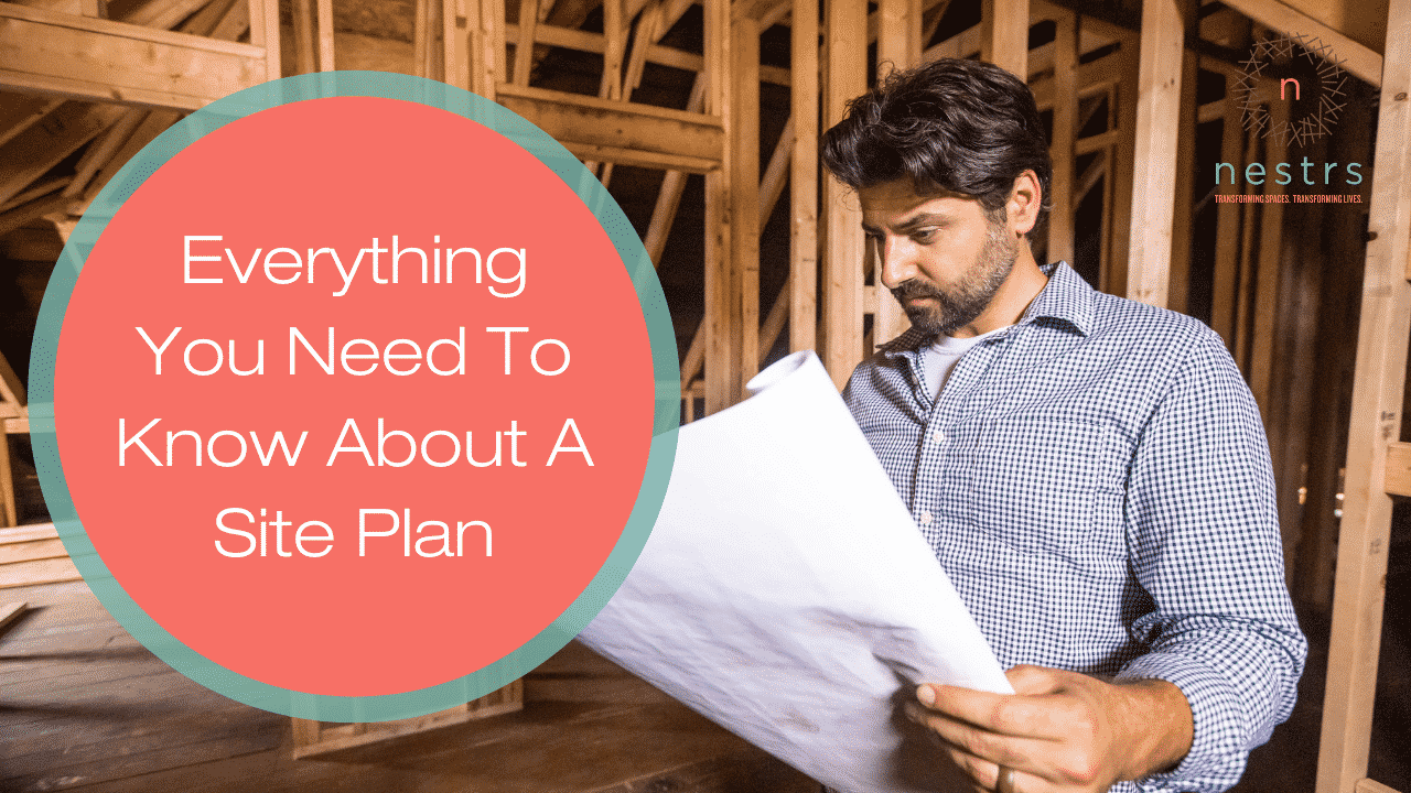 everything you need to know about a site plan