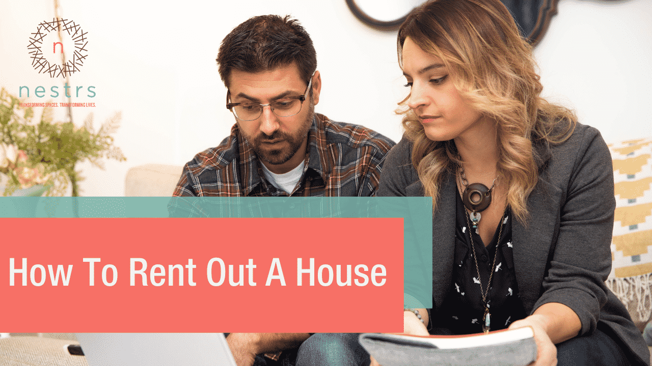How To Rent Out A House