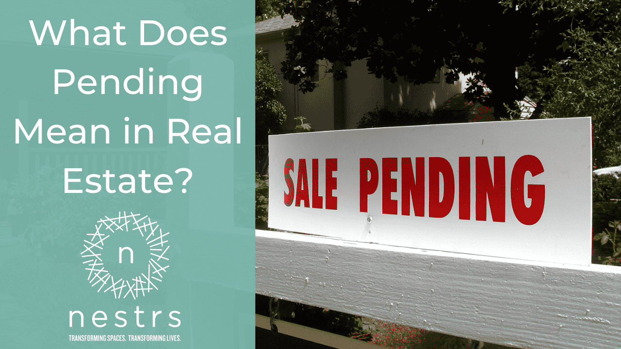 pending real estate thumbnail